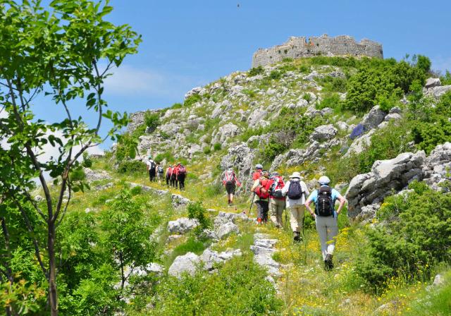 Walking/Trekking Tours
