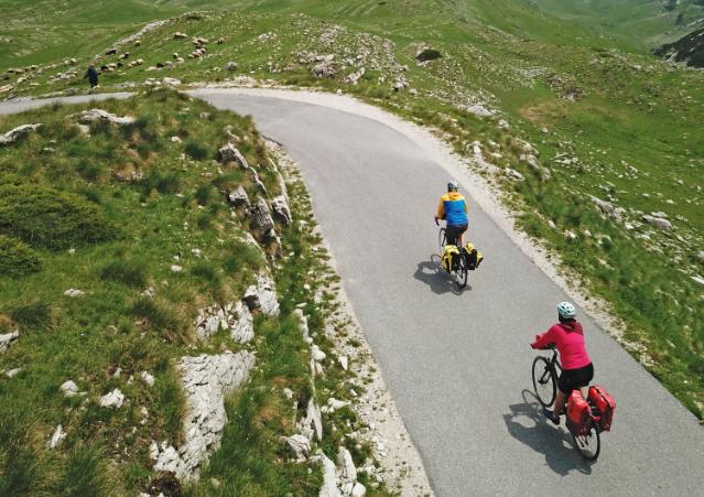 Biking/Cycling Tours